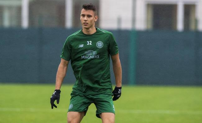 Image result for benkovic""