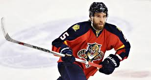 Aaron Ekblad hopes to win Stanley Cup with Florida Panthers ...