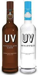 top 10 bizarre vodka variants