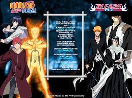 Naruto vs Bleach 2.1b   Page 2