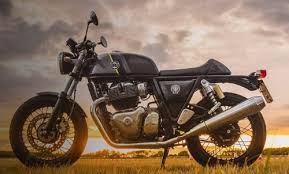 continental gt royal enfield र यल