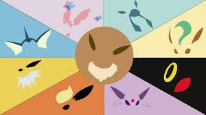 eeveelutions wallpapers wallpaper cave