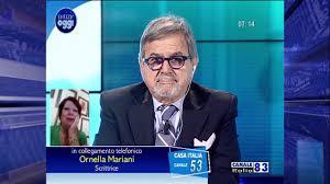 Ornella Mariani: