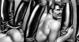 Tom of Finland | Neue Luxury