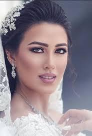 cly arabic bridal makeup 2020