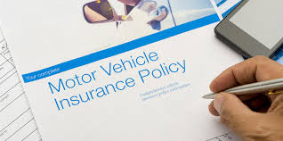 What determines the price of an auto insurance policy? | III