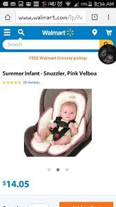 summer baby baby car seats infant
