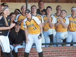 Apache Ladies sweep Hill College in softball doubleheader   Sports    tylerpaper.com
