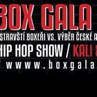 BOX GALA NIGHT & KALI@ OSTRAVA @ BONVER ARÉNA @ 6.11.2015 - účastníci    SportCentral