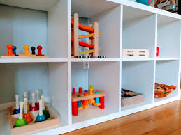 Toy Shelves For Toddlers 10 Reasons To Ditch The Toybox The Montessori Minded Mom