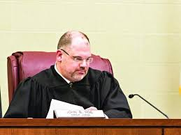 Judge won't lower bond for Byron man charged with murder of son, ex-wife |  Ogle County News