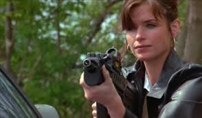 Polly Shannon - Internet Movie Firearms Database - Guns in Movies, TV and  Video Games