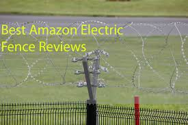 Top 10 Best Electric Fence Amazon Wireless Dog Fence Reviews 2018 2020