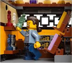 70620-1: NINJAGO City | Amazing lego creations, Lego figures, Lego ...