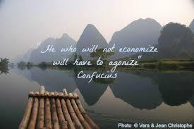 quien fue confucio