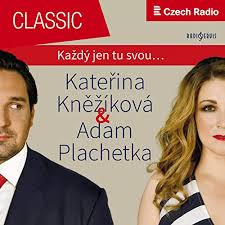Duets and Arias: Adam Plachetka & Kateřina Kněžíková by Adam Plachetka,  Prague Radio Symphony Orchestra & Kateřina Knežíková on Amazon Music -  Amazon.com