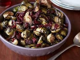 brussels sprouts with balsamic and
