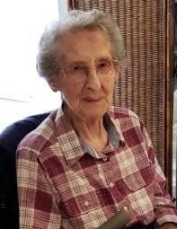 Obituary for Adeline Rogers | Asper Funeral Homes