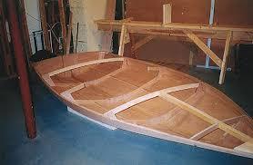 plete duck hunting sneak boat plans