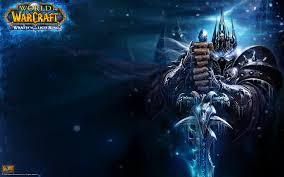 warcraft wrath animated wallpaper