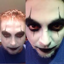 creepy makeup for guys saubhaya makeup