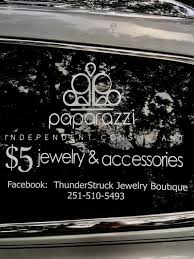 Got Both Sides Of My Car Window Decals Thunderstruck Jewelry Boutique Facebook