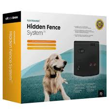Dog Hidden Fence Premium System Flextrainer Edition Sit Boo Boo