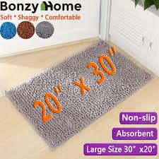 rug soft bathroom carpet memory foam