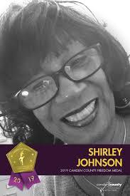 Shirley Johnson, Gloucester Township | Camden County, NJ
