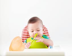 Lịch ăn dặm 01 tháng đầu tiên của bé ăn dặm kiểu Nhật ^^ - bibabo ...
