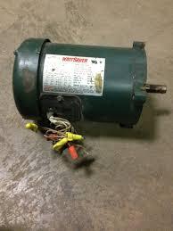 century electric motors wiring