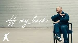 Aaron Cole - Off My Back (Official Music Video) - YouTube