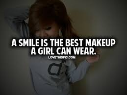 best makeup can wear meaning