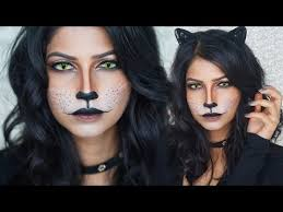 best cat makeup tutorial for