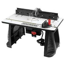 Craftsman Router Table Craftsman Router Table Router Table Diy Wood Projects Furniture