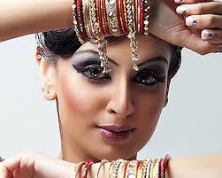 asian bridal makeup uk indian hair