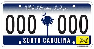 If Your Vehicle Decal Is Yellow It Must South Carolina Department Of Motor Vehicles Facebook