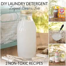 diy laundry detergent liquid 2 non