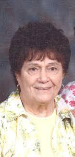 Norma Johnson avis de décès - Vernon, BC