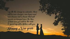 happy new year wishes bf him boyfriends husband male happy