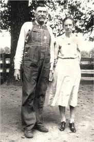 Effie Kelly Ward (Harding) (1881 - 1973) - Genealogy