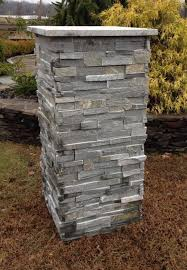 Landscape Masonry Supplies Techo Bloc Mulch Gravel Firepits Top Soil Loam Basement Waterproofing Stone Pillars Stone Driveway Brick Columns