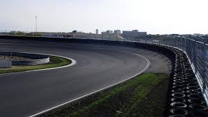 Zandvoort Redevelopment Kicks Back Into Gear As Circuit Prepares For F1 Return Formula 1