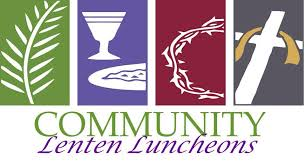 Image result for lenten lunch images