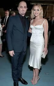 Jennifer Lawrence and Darren Aronofsky Reunite at the BAM Gala - E ...