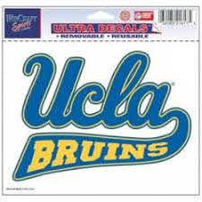 Ucla Bruins Stickers Decals Bumper Stickers