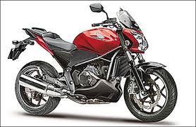 honda new mid concept motorcycle rider