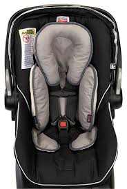 britax head and support pillow