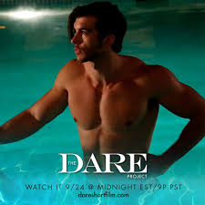 The Dare Project (2018)