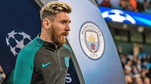 Lionel Messi wants Manchester City move after telling Barcelona he wants  out, per report - CBSSports.com